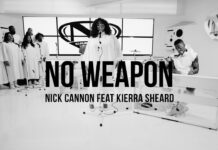 🙏🏾💞 Nick & Kierra this song is amazing!!! Ms. ...
